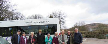 KingsCare Minibus
