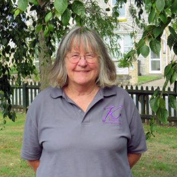 Maggie Bonnell