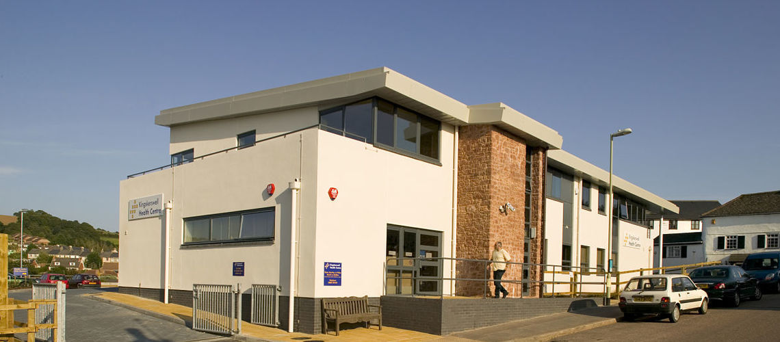Kingskerswell Health Centre