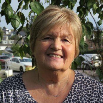 Marilyn Brooks - staff