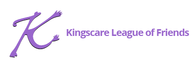 Kingscare Logo