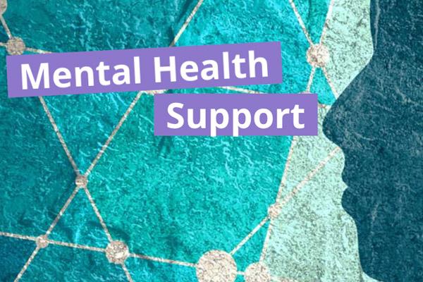 mental health support link