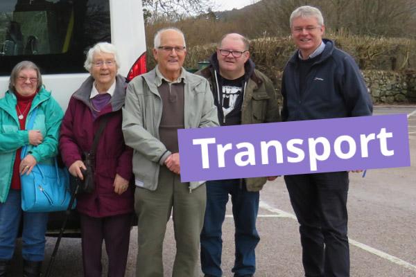 transport link