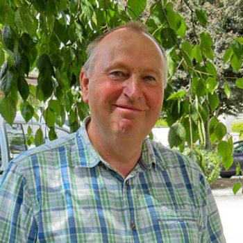 Dave Rollison Trustee