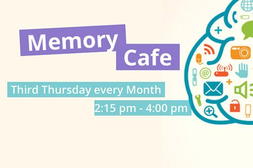 memory cafe