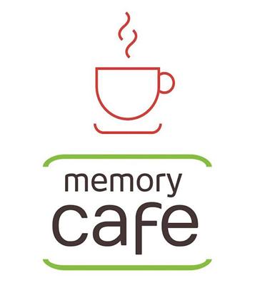 memory cafe logo