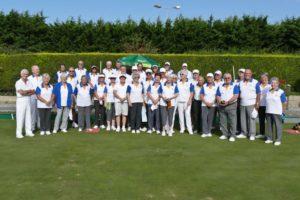 Abbrook Park Bowling Club