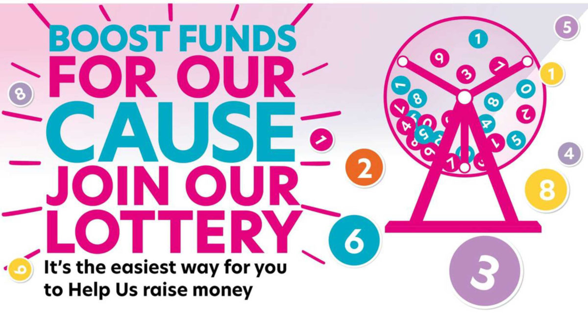 One Lottery Fundraising
